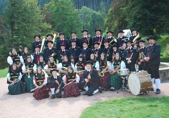 Stadtmusik St.Blasien